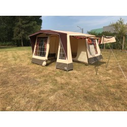 Tente Vintage Japon