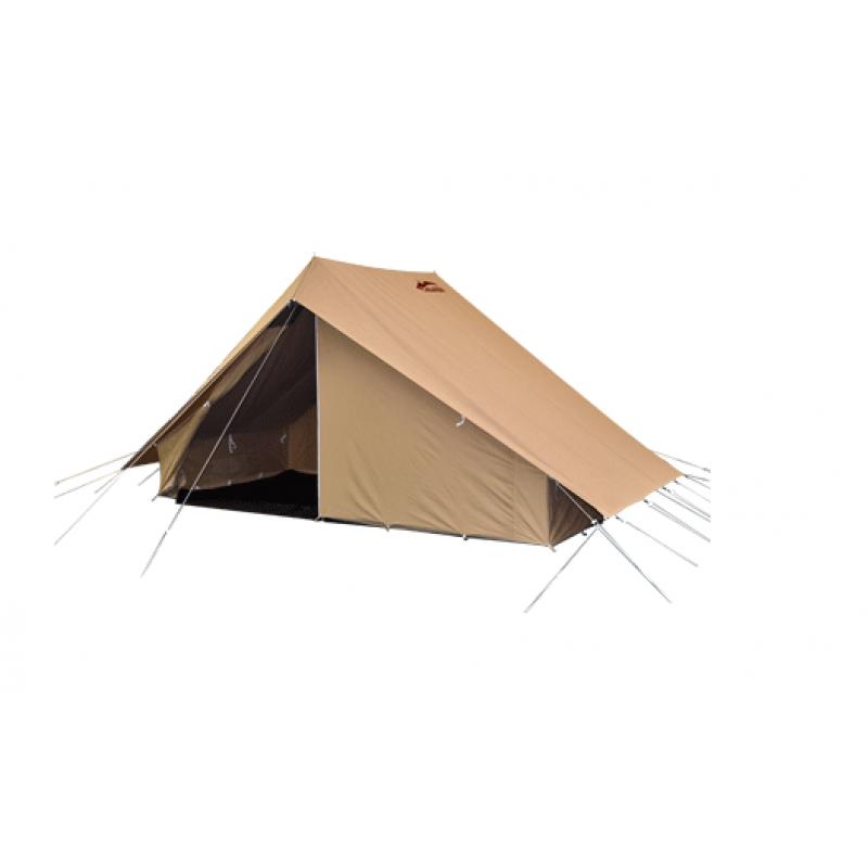 Patrouille Inversée (tente type scout) - Tentes collectives - CABANON