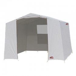 Super Kitchen Tent