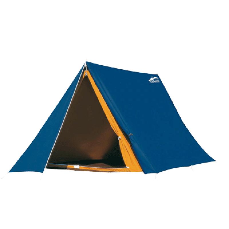 Tente Canadienne Montana 3 - Tentes familiales - CABANON